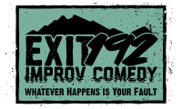 Improv Series 2020 CANCELLED