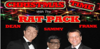 Christmas Time with the Rat Pack